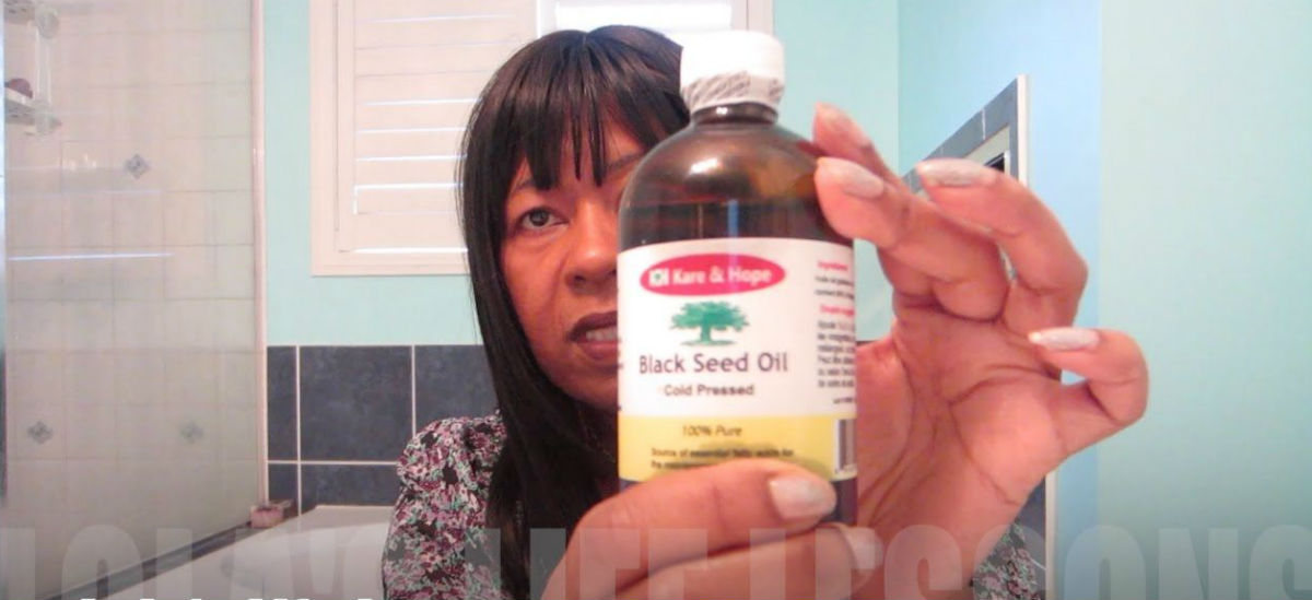 Black Seed Oil Review – 1 year journey!