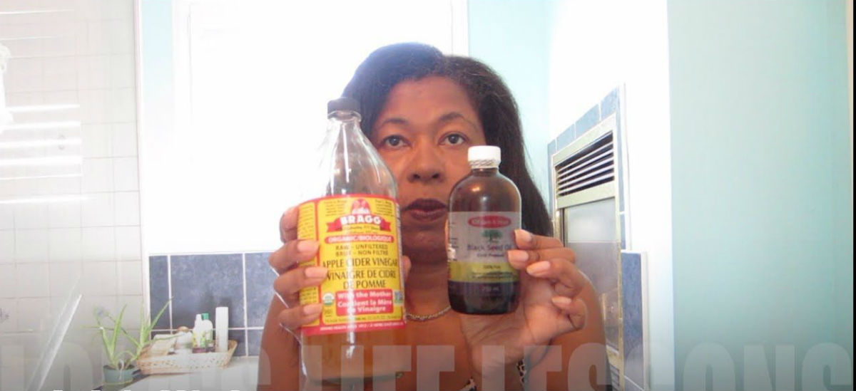 Black seed oil for WEIGHT LOSS! | LOLASLIFELESSONS