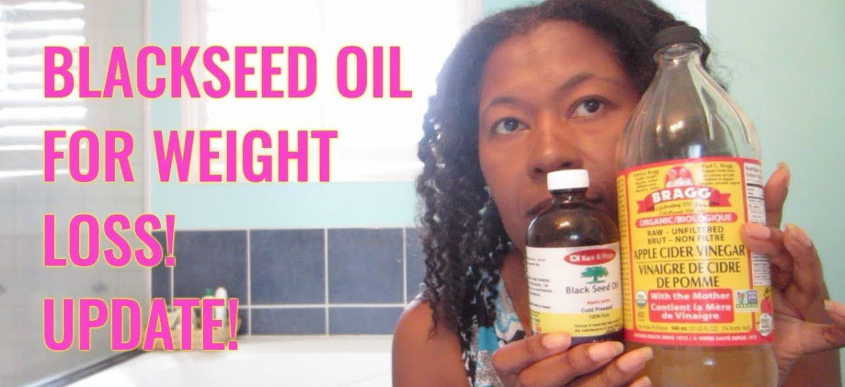 Black Seed oil for Weight Loss One Month Update + Omad