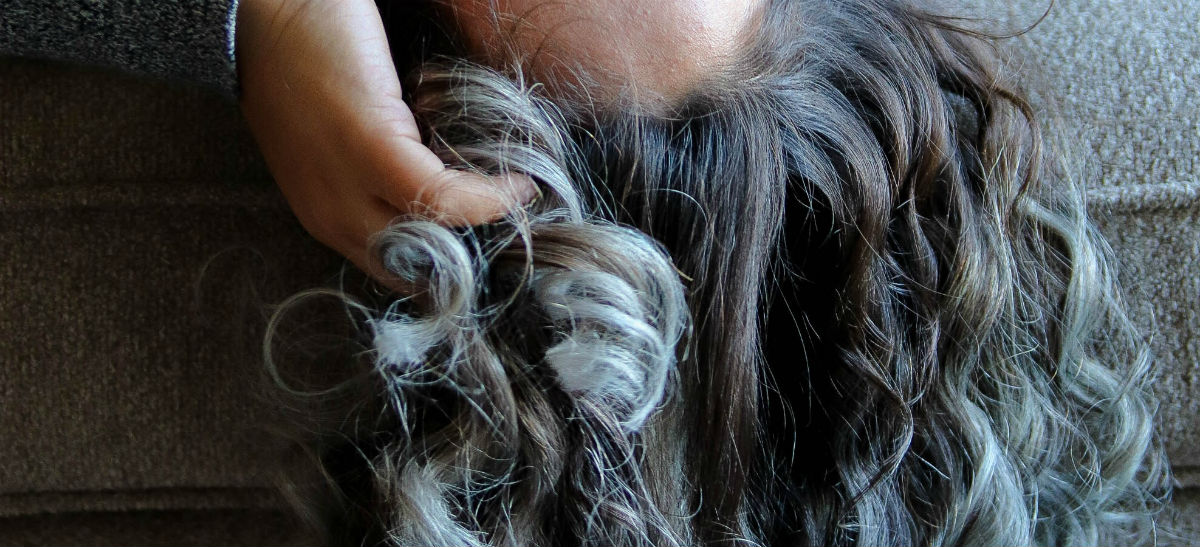 Blackstrap Molasses 10 month update! Grey hair reversal!?