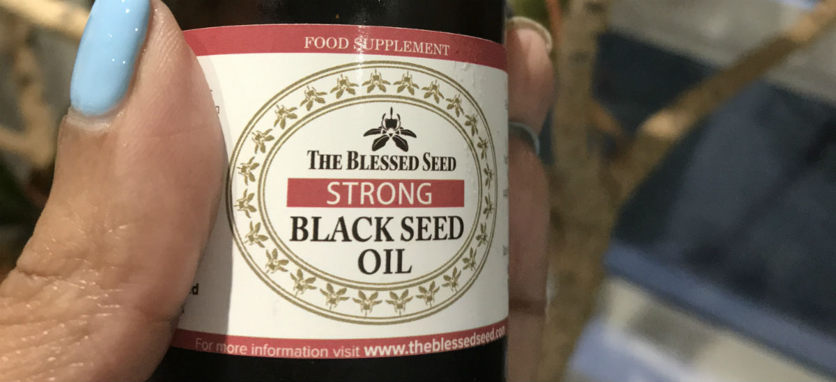 The Absolute Truth about Black Seed oil!!!