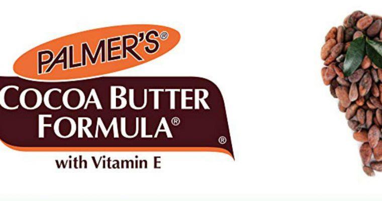 Palmer's Cocoa Butter Formula with Vitamin E, Exfoliating Facial Scrub