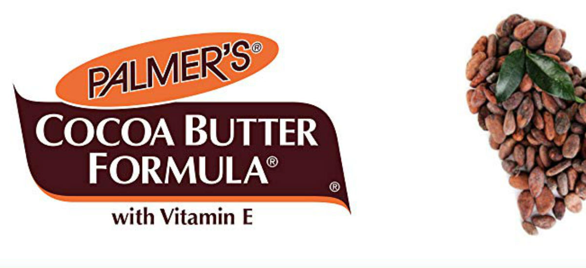 Palmer's Cocoa Butter Formula with Vitamin E, Exfoliating Facial Scrub