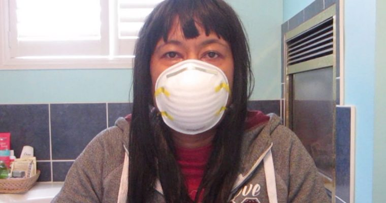 Face Masks not needed?! CORONAVIRUS COVID-19 PANDEMIC