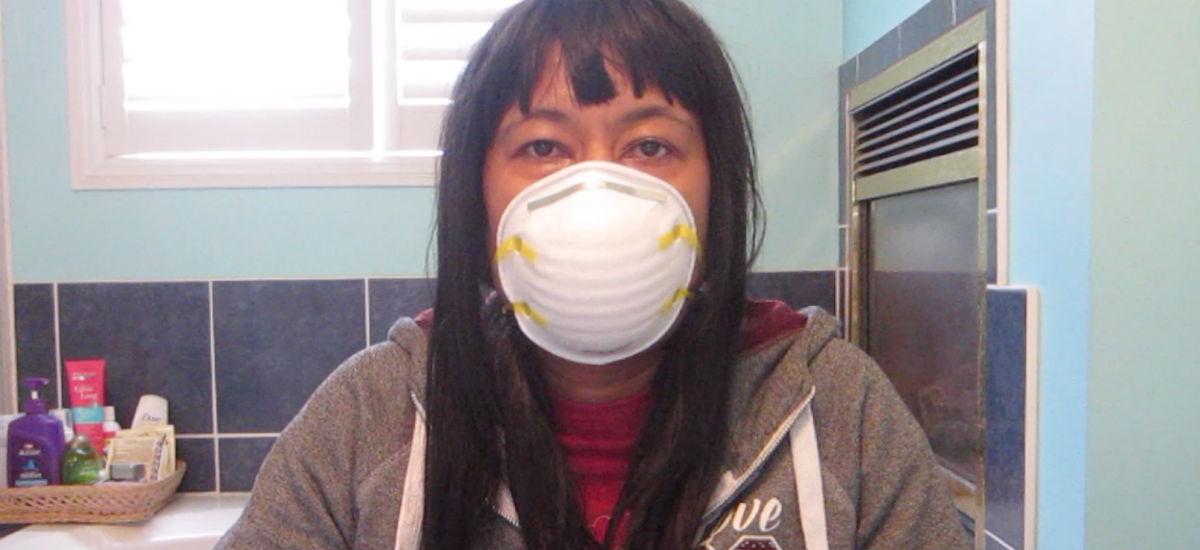 Face Masks not needed?! CORONAVIRUS COVID-19 PANDEMIC